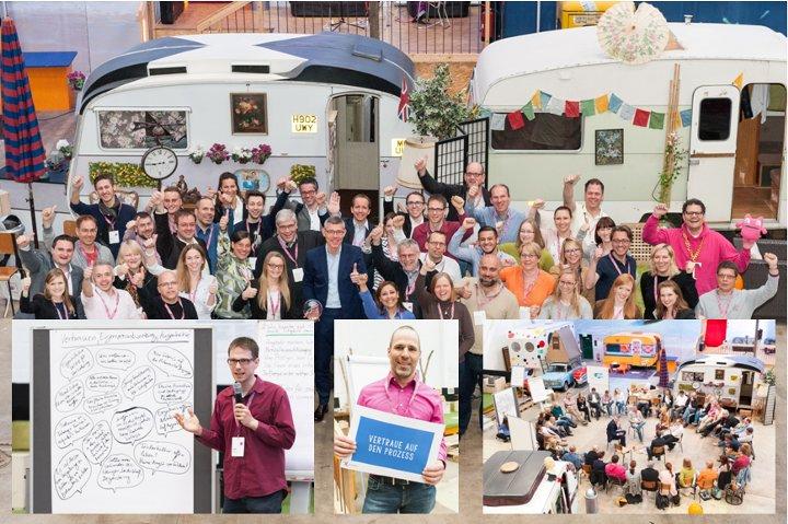 DieGuides gewinnen Lead2Win Award – Drei Gründe, warum wir so erfolgreich sind!